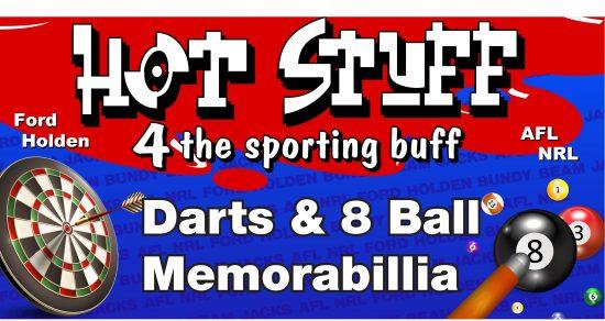 Hot Stuff 4 The Sporting Buff