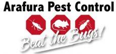 Arafura Pest Control