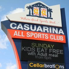 Casuarina All Sports Club